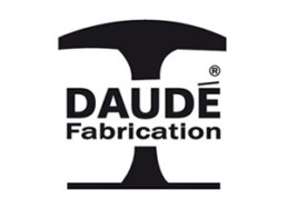 Logo Daudé Fabrication